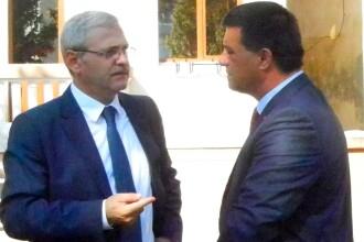 Numărul doi din PSD propune conducere colectivă a partidului şi şedinţe săptămânale