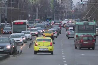 Sute de mii de rable au intrat in România în 2017. Risc de accidente uriaș și orașe poluate