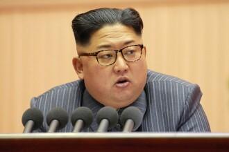 Coreea de Nord, capabilă în câteva luni să lovească teritoriul Marii Britanii cu o rachetă