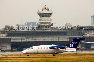 Alertă cu bombă pe Aeroportul din Sofia. Toți pasagerii, evacuați în siguranță