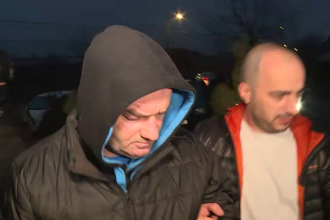 Poliţiştii de la Secţia 18 din Capitală, suspectaţi că au muşamalizat atacul lui Eugen Stan asupra unei femei, în 2016