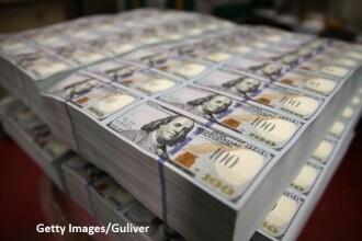 Premieră în istorie. Companiile care vor depăși un trilion de dolari în acest an
