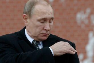 Conflict deschis între Rusia și Marea Britanie. Putin ignoră ultimatumul britanicilor
