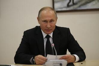 Putin: Șiretul Kim Jong-un a câștigat prima rundă cu Trump