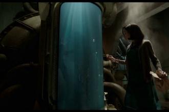 Filmul 'The Shape of Water'', marele favorit la Oscaruri