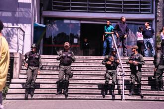 Patru oameni ucişi în Venezuela, în timp ce încercau să facă rost de mâncare