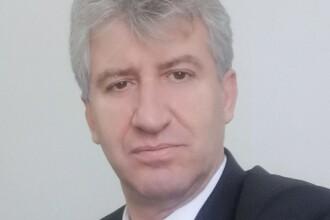 A demisionat consilierul Valentin Rîciu, implicat în scandalul polițistului Eugen Stan