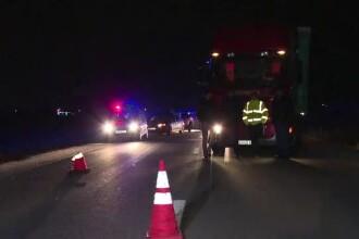O femeie a murit şi doi bărbați au fost răniți într-un accident produs în Harghita