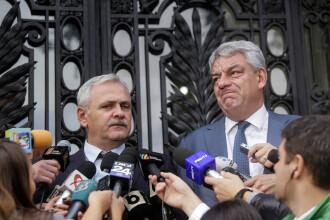 Bătălia Dragnea - Tudose se va da luni, la ora 16:00, în CEx PSD. Surse: cine pierde va rămâne fără funcția de conducere
