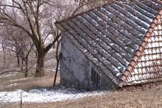 Tatăl criminal din Caraș-Severin și-a îngropat copiii de vii. Ce pedeapsă riscă