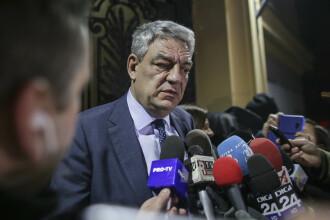 """Mihai Tudose: """"Liviu Dragnea va sta în funcție până îngroapă PSD"""""""