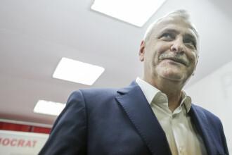 Ministerul Public dezminte existența unei anchete privind afirmațiile lui Dragnea despre SPP