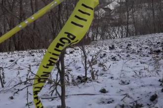 Un tânăr și-a găsit fratele mort pe un câmp, în Sibiu. Victima dispăruse de 2 săptămâni