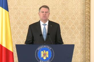 Sesizarea lui Iohannis la legea ce menţine abrogarea suspendării funcţionarilor publici trimişi în judecată, la CCR