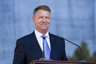 Klaus Iohannis a reclamat la Curtea Constituțională modificarea Legii privind CSM