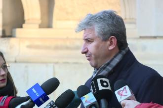 Valentin Rîciu a demisionat, dar rămâne în Poliție. Cum se scuză că nu l-a recunoscut pe Eugen Stan
