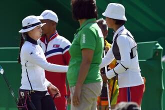 Coreea de Sud şi Coreea de Nord vor participa împreună la Jocurile Olimpice de iarnă