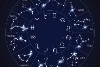 Horoscop 3 septembrie 2018. Proiecte noi și câștiguri financiare suplimentare pentru aceste zodii