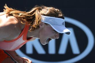 Irina Begu și Ana Bogdan, calificate în turul II la Roland Garros