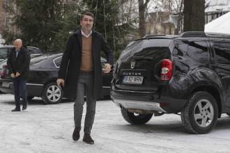 Martor: Ionel Arsene i-a transmis lui Gheorghe Ștefan să stea liniștit, că PSD va da ordonanță de grațiere