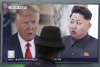 """Coreea de Nord reacționează în urma discursului lui Donald Trump. """"Un strigăt de groază"""""""