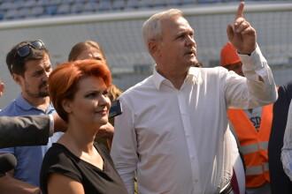 """Liderul PSD Neamț, Ionel Arsene, sub control judiciar. Olguța Vasilescu: """"Un nou abuz DNA. Câte mai tolerăm?"""""""