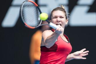 Presa internațională, impresionată de meciul făcut de Halep la Australian Open