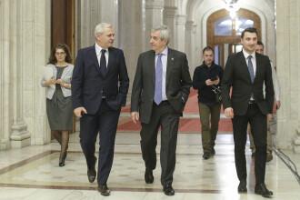 Calculele PSD pentru suspendarea lui Iohannis. Tăriceanu ar ajunge președinte interimar și poate promulga Legile Justiției