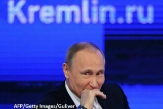 Putin mai face un pas către Europa. Decizia care face continentul dependent de Moscova