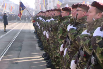Zi de mare sărbătoare la Iaşi, la 159 de ani de la Unirea Principatelor Române