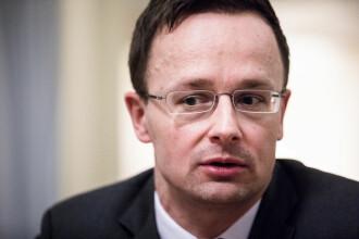 """Șeful diplomației ungare, atac la adresa omologului luxemburghez: """"E un idiot. Vrea să ne umple țara de migranți"""""""