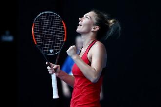 Mesajul Nadiei Comăneci pentru Simona Halep, înaintea finalei de la Australian Open