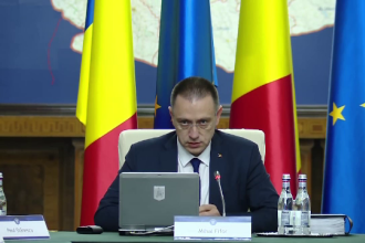 Fifor: Intrări frecvente în spaţiul aerian român din partea unor aparate de zbor ale Rusiei