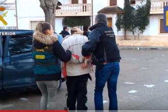 Sucevean dat în urmărire internațională pentru jaf urmat de moartea victimei prins în Spania