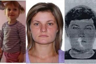 Caz bizar în Suceava: fetiţă de patru ani, mama şi bunica dispărute de acasă, în aceeași zi