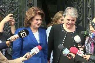 Vineri se decide componența Guvernului Dăncilă. Persoane cu probleme penale pe listă