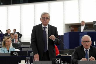"""Comisia Europeană, răspuns pentru Dragnea și Tăriceanu, după ce au susținut că """"a fost informată incorect"""""""