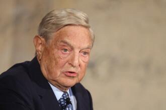 George Soros: