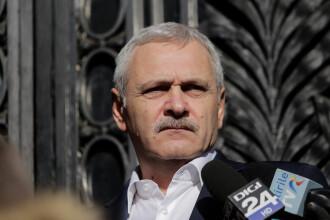 """Dragnea l-a acuzat pe Pahonțu că folosește SPP-ul ca """"să colecteze informații"""""""