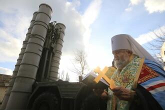 SUA şi Rusia ar putea semna un nou acord privind armele nucleare în care să intre şi China