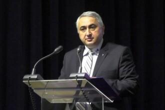 Cine este Valentin Popa, propunerea de ministru al Educației Naționale