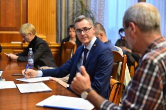 Deputat USR: Vedem din nou miniştri urmăriţi penal în conducerea României