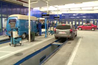 Reguli noi pentru mașinile implicate în accidente. Verificări suplimentare și ITP suspendată