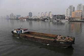Reuters: Coreea de Nord a exportat cărbune, în ciuda embargoului, cu ajutor rusesc