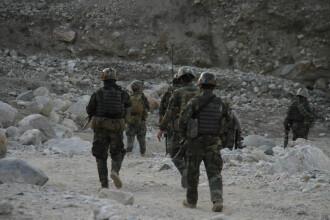 Atac sinucigaș în Afganistan asupra unei patrule NATO: 3 soldați au fost uciși