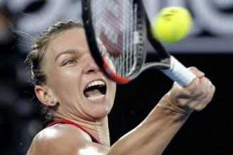 Simona Halep învinsă de Caroline Wozniacki cu 6-7, 6-3, 4-6, în finala de la Australian Open