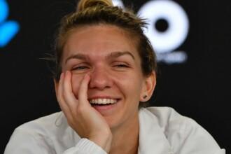 """Simona Halep, după finala de la Australian Open. """"Am plâns, dar acum zâmbesc. Poate a patra oară va fi cu noroc"""""""
