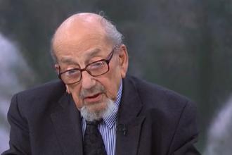 """Mesajul unui supraviețuitor, de Ziua Holocaustului: """"Lumea n-a învățat nimic. Suntem pe cale să copiem greșelile"""""""