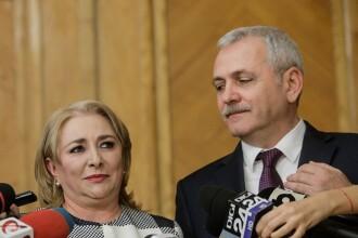 """Viorica Dăncilă: """"Întotdeauna preşedintele partidului a candidat la preşedinţia României"""""""