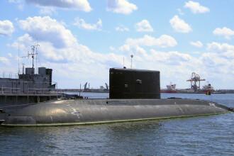 Ministrul propus al Apărării promite un submarin românesc. Ce armament va mai cumpăra